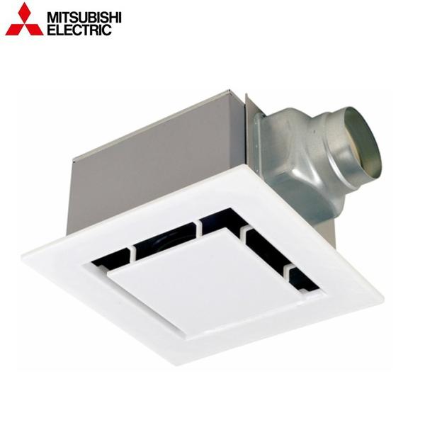 [VD-15ZLXP12-X]三菱電機[MITSUBISHI]天井換気扇・天井扇[大風量形・低騒音タイプ]