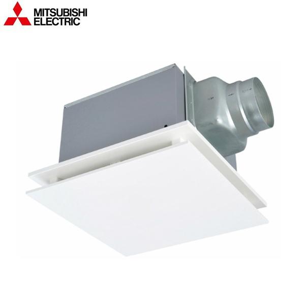 [VD-15ZXP12-FP]三菱電機[MITSUBISHI]天井換気扇・天井扇[クールホワイト][大風量形・低騒音タイプ]