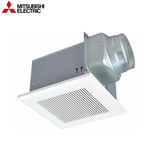 [VD-18ZLXP12-CS]三菱電機[MITSUBISHI]天井換気扇・天井扇[大風量形・低騒音タイプ][送料無料]