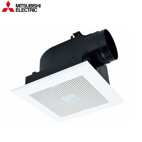 [VD-20ZAVC5]三菱電機[MITSUBISHI]天井換気扇・天井扇[埋込形][定風量][人感センサー付][送料無料]
