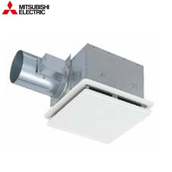 [VD-20ZDS12-W]三菱電機[MITSUBISHI]天井換気扇・天井扇[クールホワイト][低騒音タイプ][脱臭機能付タイプ][送料無料]