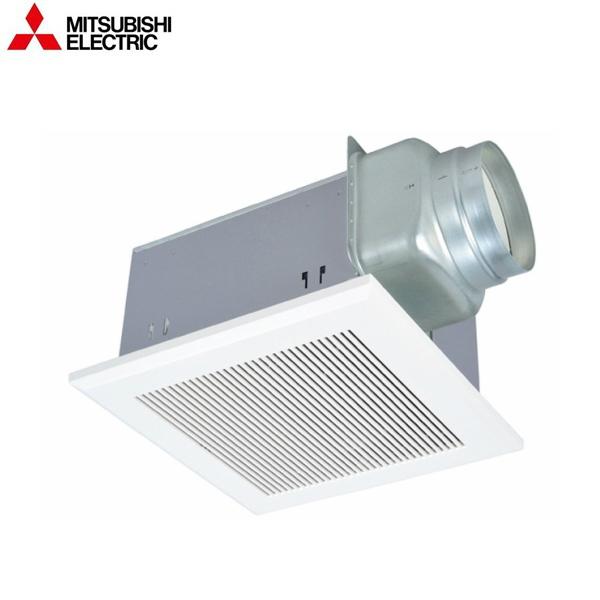 [VD-20ZX12-C]三菱電機[MITSUBISHI]天井換気扇・天井扇[クールホワイト][低騒音タイプ][送料無料]