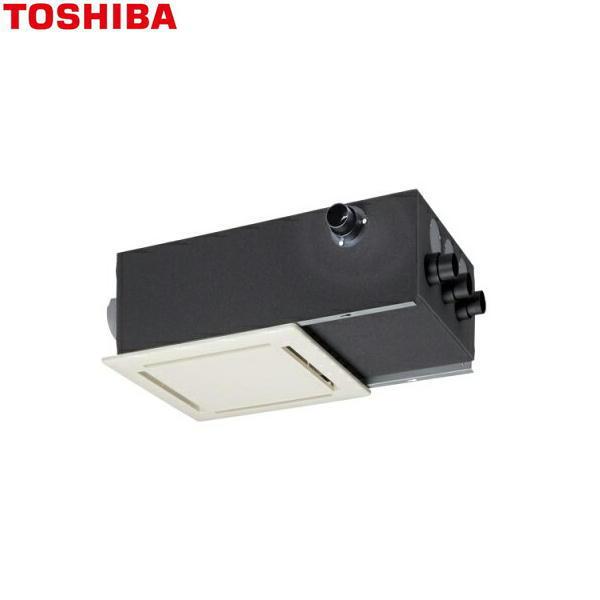 [VFE-140KFP2]東芝[TOSHIBA]空調換気扇全熱交換ユニット[分岐ボックス一体型]【送料無料】