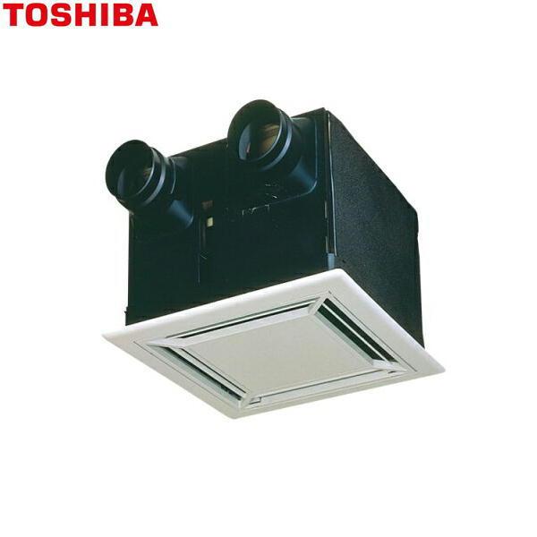 [VFE-200FP]東芝[TOSHIBA]空調換気扇天井カセット形フラットインテリアパネル【送料無料】