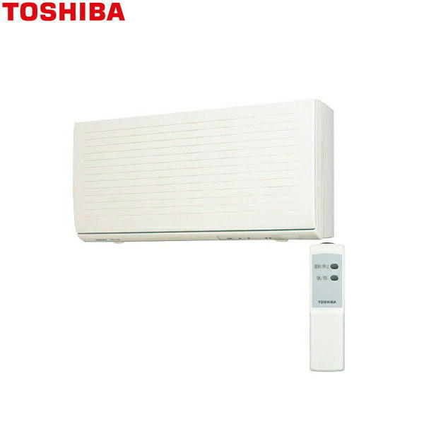 [VFE-70XT]東芝[TOSHIBA]空調換気扇壁掛形1パイプぴたパネ【送料無料】