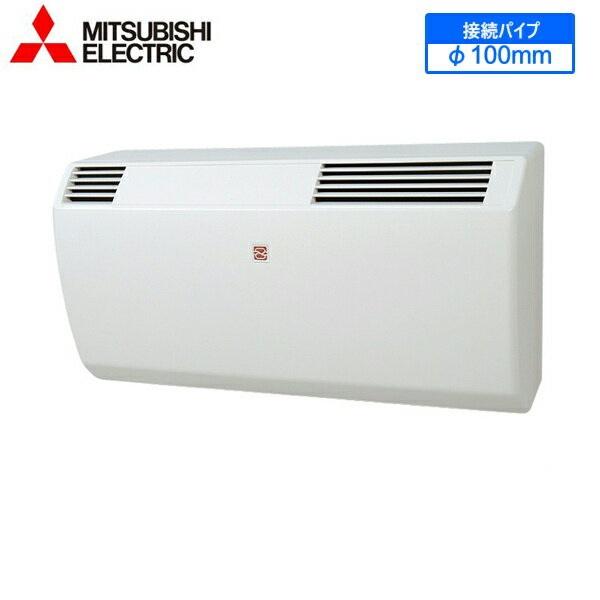 [VL-08JV2]三菱電機[MITSUBISHI]J-ファンロスナイミニ[適応畳数目安:8畳][準寒冷地・温暖地仕様]
