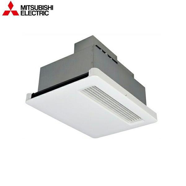 [WD-120BZR]三菱電機[MITSUBISHI]浴室暖房機換気扇連動形・暖房機[100V]【送料無料】