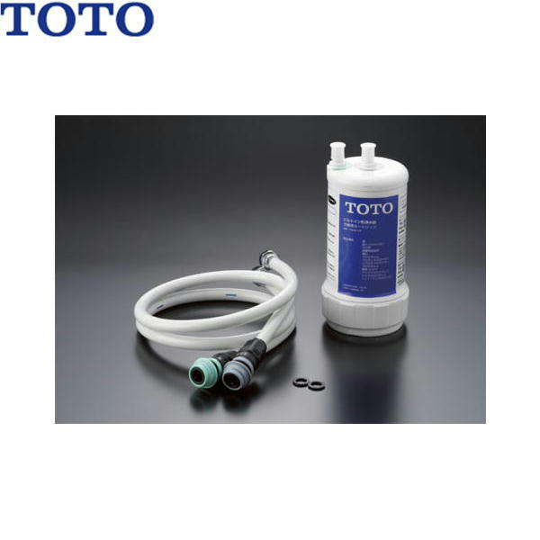 TOTOビルトイン形浄水器本体TK302B2[送料無料]