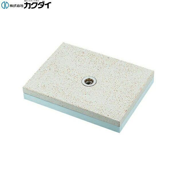 [624-938]カクダイ[KAKUDAI]水栓柱パン[人研ぎ・カナリヤ石]【送料無料】