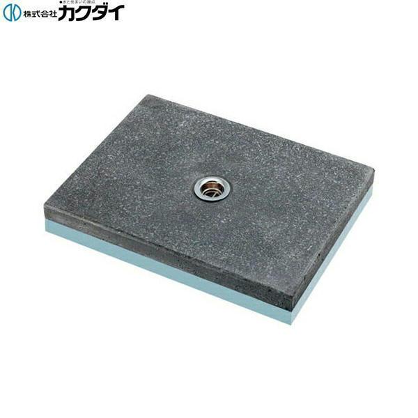 [624-939]カクダイ[KAKUDAI]水栓柱パン[人研ぎ・美濃黒石]【送料無料】
