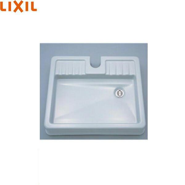 [A-5338]リクシル[LIXIL/INAX]ペット用水栓柱オプション専用防水パン[送料無料]