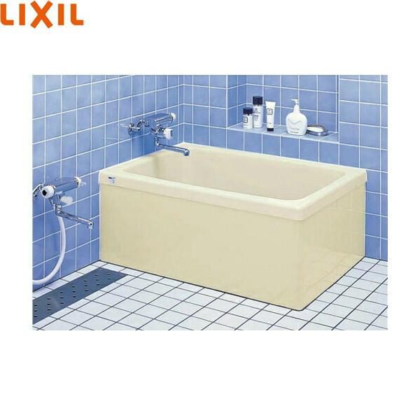 [PB-1001BL/L11]/[PB-1001BR/L11]リクシル[LIXIL/INAX]ポリエック浴槽[FRP製・1000サイズ][二方半エプロン][送料無料]