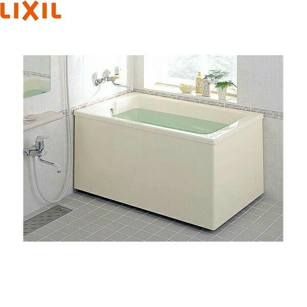 [PB-1112BL/L11]/[PB-1112BR/L11]リクシル[LIXIL/INAX]ポリエック浴槽[FRP製・1100サイズ][二方全エプロン][送料無料]