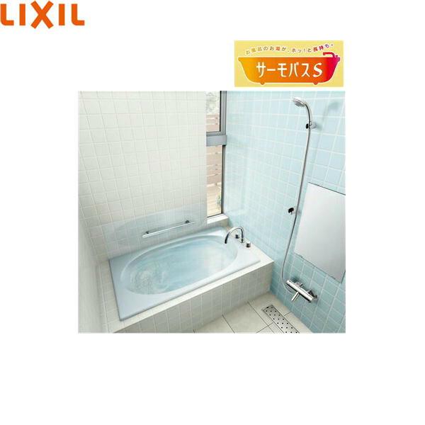 [ABND-1300]リクシル[LIXIL/INAX]人造大理石浴槽[グラスティN浴槽][間口1300mm・サーモバスS][送料無料]