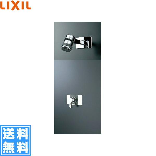 リクシル[LIXIL/INAX]シャワーバスセット[埋込形シャワーバスセット組合せ]BF-116SD【送料無料】