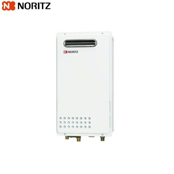 ノーリツ[NORITZ]ガス給湯器・給湯専用集合住宅向け・壁組み込み設置形16号給湯タイプGQ-1625WS-KB[送料無料]