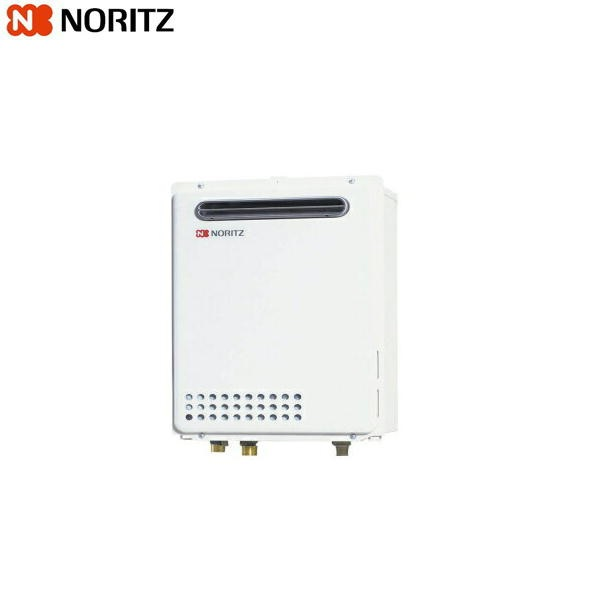 ノーリツ[NORITZ]給湯器給湯専用GQ-2037WX(20号)[送料無料]