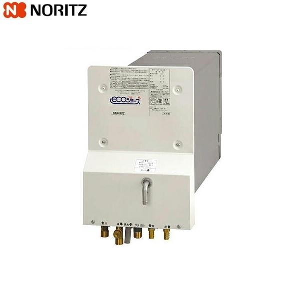 ノーリツ[NORITZ]取り替え専用品ガスふろ給湯器バスイング[フルオート浴室暖房付・エコジョーズ]外壁貫通設置形C16号GTS-C165AD-BL【送料無料】