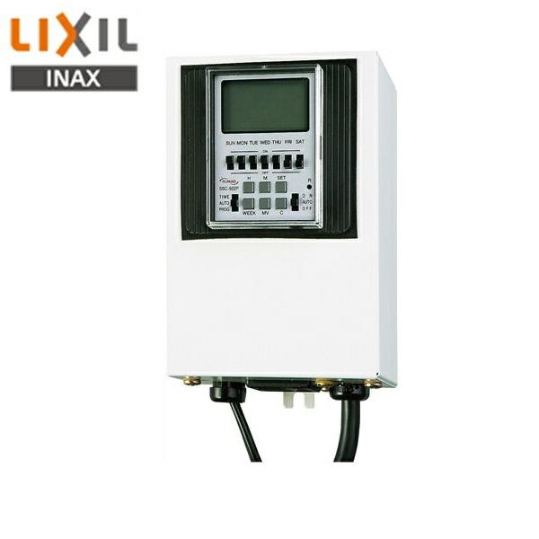 INAX-EFH-TM3 リクシル LIXIL ウィークリータイマーEFH-TM3 豪華な 安心の定価販売 INAX