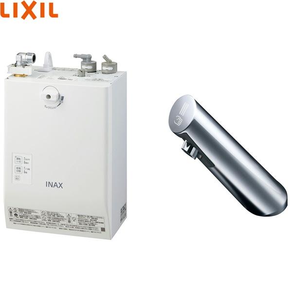 [EHMN-CA3ECSA1-200C]リクシル[LIXIL/INAX]小型電気温水器3L[自動水栓一体型壁掛適温出湯スーパー節電タイプ][送料無料]