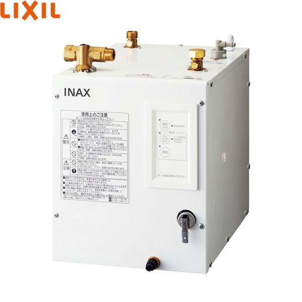 全商品ポイント2倍 9 19 日 20:00~9 25 土 23:59 送料込 EHPN-CA8ECS2 INAX 適温出湯8L リクシル 小型電気温水器 送料無料 LIXIL 激安セール 100Vタイプ 着後レビューで 送料無料 INAX-EHPN-CA8ECS2