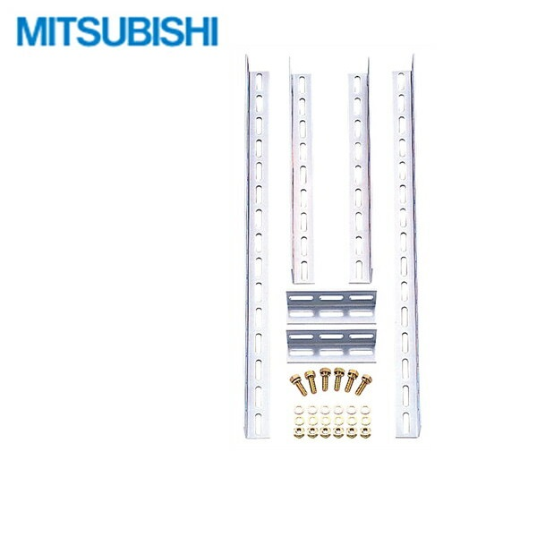 [GZ-A2C]三菱電機[MITSUBISHI]電気温水器[給湯専用タイプ用]上部固定アングルセット(壁面固定用)