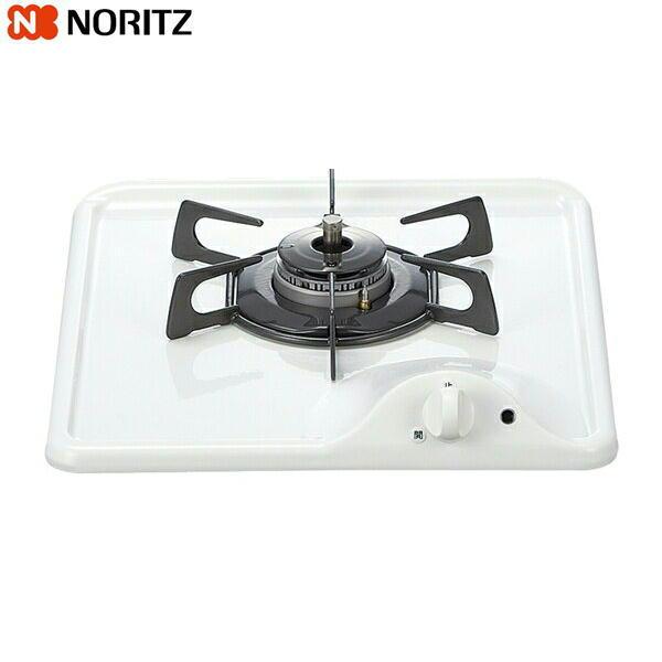 ノーリツ[NORITZ]ビルトインガスコンロコンパクトタイプ『CompactType』N1C04KSA[送料無料]