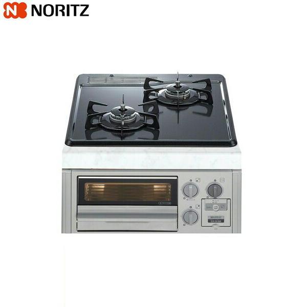 ノーリツ[NORITZ]ビルトインガスコンロコンパクトタイプ『CompactType』N2G15KSQ1SV[送料無料]