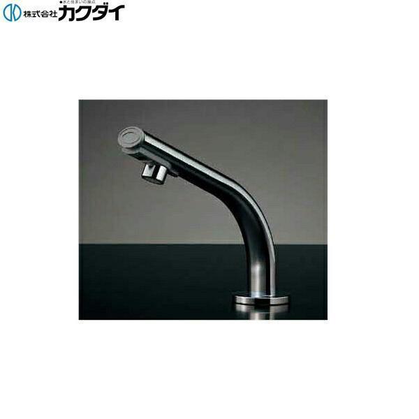 カクダイ[KAKUDAI]小型電気温水器(センサー水栓つき)239-001-1[送料無料]