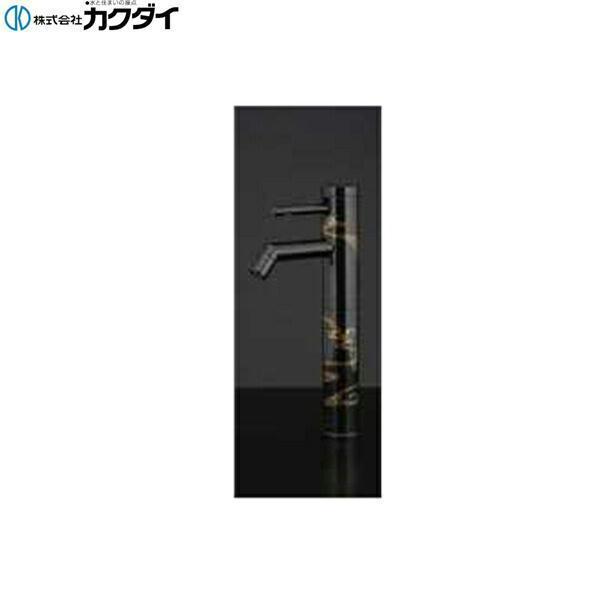 カクダイ[KAKUDAI]シングルレバー立水栓//トール716-214-13[送料無料]