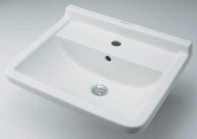 カクダイ[KAKUDAI]壁掛洗面器#DU-0300550000