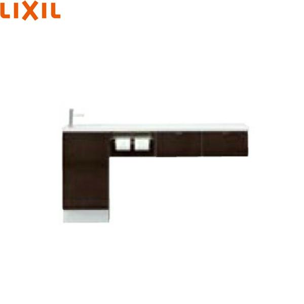 リクシル[LIXIL/INAX]トイレ手洗い[キャパシア]AN-ACREBEKXHEX[奥行280mm][右仕様][床排水][送料無料]