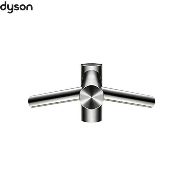 送料込 DYSON-AB09 ダイソン 百貨店 爆買い新作 Dyson ハンドドライヤー付水栓airblade エアブレードショートタイプ 送料無料 AB09 tap