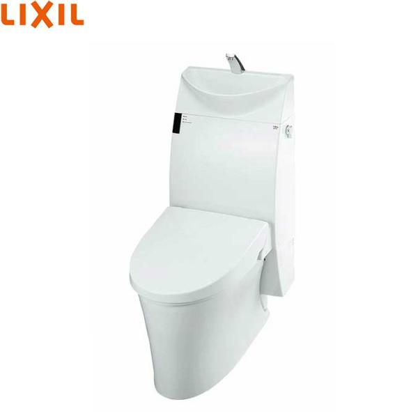 [YBC-A10H-DT-386JHW]リクシル[LIXIL/INAX]トイレ洋風便器[アステオAR6・ECO6・リトイレ・手洗付][送料無料]