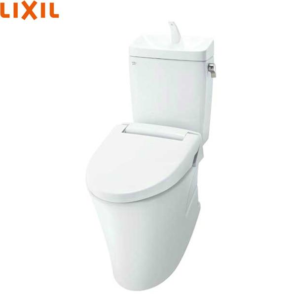生まれのブランドで [BC-ZA10H-DT-ZA180HN]リクシル[LIXIL/INAX]トイレ洋風便器[アメージュZ便器リトイレ(フチレス)][ECO5床排水][寒冷地・水抜方式・手洗付][送料無料]:みずらいふ-木材・建築資材・設備