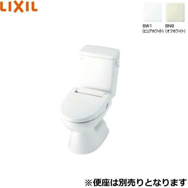 リクシル[LIXIL/INAX]一般洋風便器セット[手洗無・便座無し]BC-110STU+DT-5500BL[床排水タイプ]【送料無料】