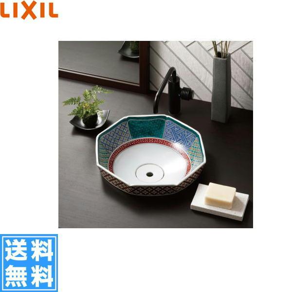 リクシル[LIXIL/INAX]XSITE手洗器/創の美産地別シリーズL-KT-29/JH1SET【送料無料】