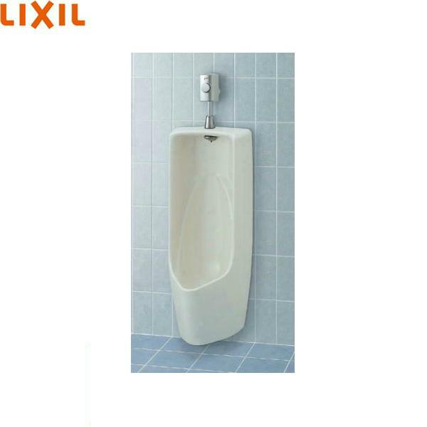 リクシル[LIXIL/INAX]トラップ付大形壁掛ストール小便器[壁排水]U-406RU[UF-3JHセット][寒冷地仕様]【送料無料】