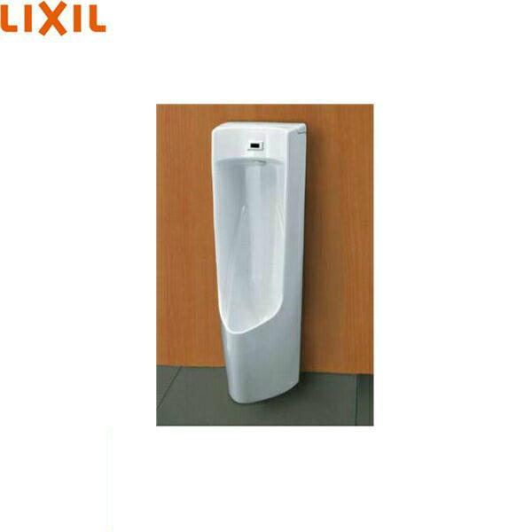 [U-A31MP]リクシル[LIXIL/INAX]センサー一体形ストール小便器[床置タイプ][アクエナジー仕様][塩ビ排水管用][送料無料]