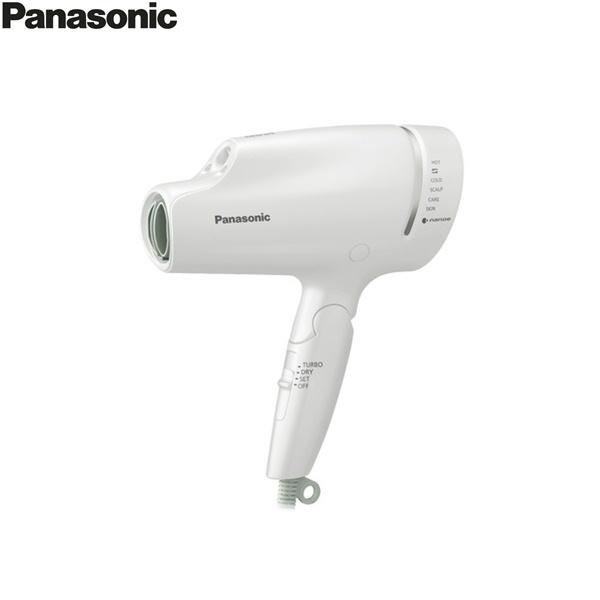 [EH-NA9B-W]パナソニック[Panasonic]ヘアードライヤー[ナノケア]髪質改善/UVケア[送料無料]
