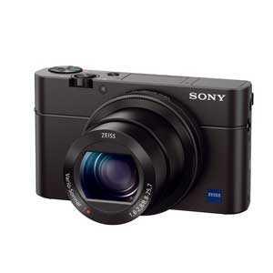 【納期約2週間】【お一人様1台限り】DSC-RX100M4【代引不可】【送料無料】[SONY ソニー] デジタルカメラ Cyber-shot サイバーショット DSCRX100M4