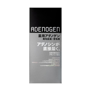 資生堂 薬用アデノゲンEX L 300ml 【医薬部外品】