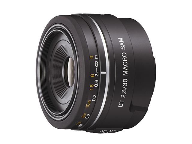 【納期約7~10日】【お一人様1台限り】SAL30M28 【送料無料】 [SONY ソニー] デジタル一眼レフカメラ用レンズ SAL30M28