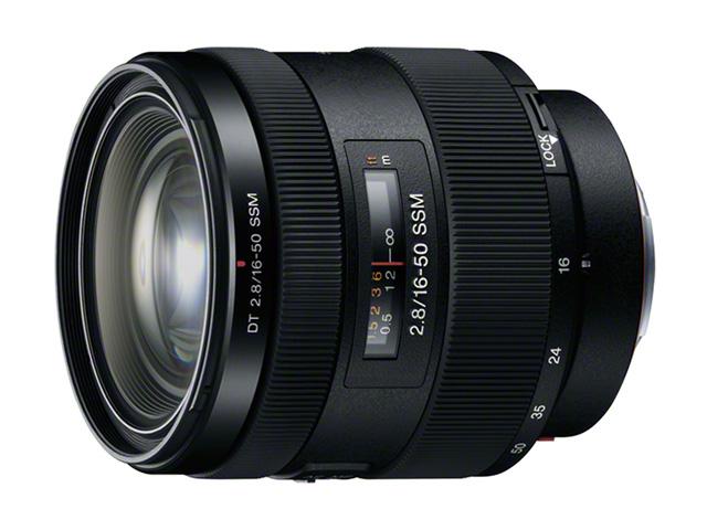 【納期約7~10日】【お一人様1台限り】SAL1650 【送料無料】 [SONY ソニー] デジタル一眼レフカメラ用レンズ SAL1650