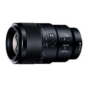 【納期約4週間】【お一人様1台限り】SEL90M28G 【代引不可】【送料無料】[SONY ソニー] 交換用レンズ FE 90mm F2.8 Macro G OSS