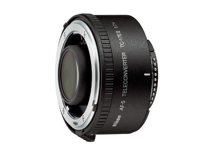 【納期約1~2週間】【お一人様1台限り】TC17E2 【送料無料】 [Nikon ニコン] Ai AF-S TELECONVERTER TC-17E II テレコンバーター TC17E2