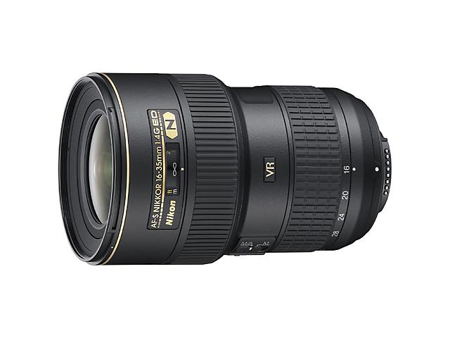 【お一人様1台限り】AF-S NIKKOR 16-35mm F4G ED VR 【送料無料】 [Nikon ニコン] AF-S NIKKOR 16-35mm F4G ED VR AFSNIKKOR1635mmF4GEDVR