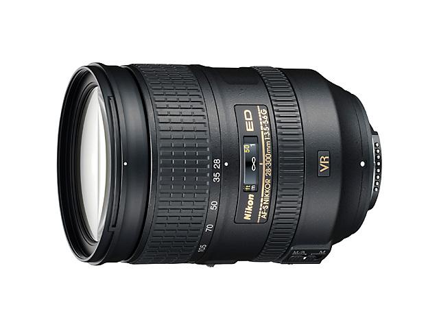【納期約3週間】【お一人様1台限り】AF-S NIKKOR 28-300mm f/3.5-5.6G ED VR 【送料無料】 [Nikon ニコン] AF-S NIKKOR 28-300mm f/3.5-5.6G ED VR AFSNIKKOR28300mmf/3.55.6GEDVR