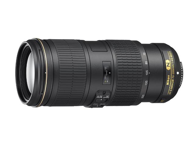 【納期約1ヶ月以上】【お一人様1台限り】AF-S NIKKOR 70-200mm f/4G ED VR 【送料無料】 [Nikon ニコン] AF-S NIKKOR 70-200mm f/4G ED VR AFSNIKKOR70200mmf/4GEDVR