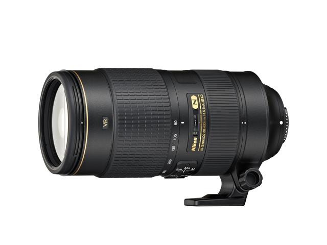 【納期約1ヶ月以上】★★【お一人様1台限り】AF-S NIKKOR 80-400mm f/4.5-5.6G ED VR [Nikon ニコン] AF-S NIKKOR 80-400mm f/4.5-5.6G ED VR AFSNIKKOR80400mmf/4.55.6GEDVR